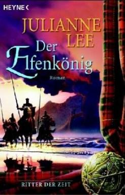 Teil 1 von 3 der Ritter der Zeit Reihe von Julianne Lee.