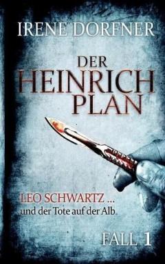 Buch 1 von 34 der Kommissar Leo Schwartz Reihe von Irene Dorfner.