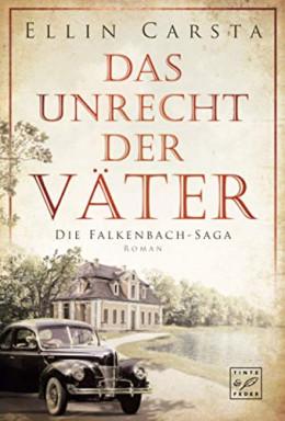Band 1 von 3 der Falkenbach Reihe von Ellin Carsta.