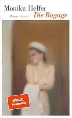 Buch 1 von 2 der Familiengeschichten Reihe von Monika Helfer.