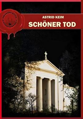 Buch 1 von 2 der Anwältin Laura Mahler und Kommissar Thomas Aumann Reihe von Astrid Keim.