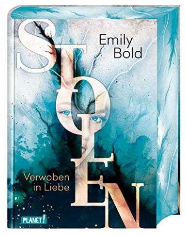 Buch 1 von 3 der Stolen Reihe von Emily Bold.
