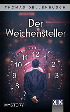 Buch 1 von 15 der KopfKino Reihe von Thomas Dellenbusch u.a..