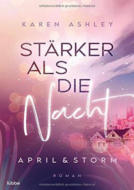 april & storm