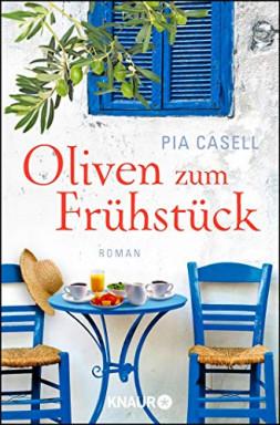 Buch 1 von 2 der Kreta-Sommer Reihe von Pia Casell.