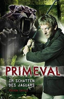 Buch 1 von 8 der Primeval Reihe von Steven Savile u.a..