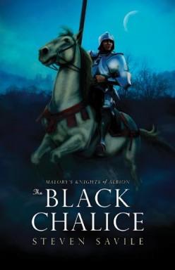 Teil 1 von 3 der Malory's Knights of Albion Reihe von Steven Savile u.a..