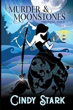 Buch 1 von 3 der Crystal Cove Reihe von Cindy Stark.