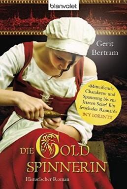 Teil 1 von 2 der Cristin Bremer Reihe von Gerit Bertram.
