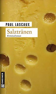 Teil 1 von 11 der Detektive Heinrich Müller und Nicole Himmel Reihe von Paul Lascaux.