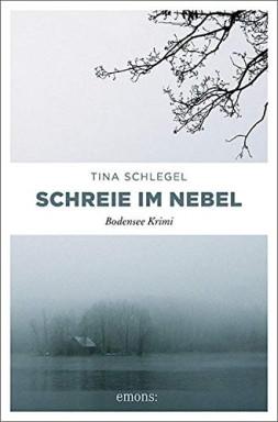 Buch 1 von 4 der Kommissar Sito Reihe von Tina Schlegel.