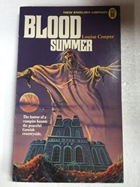 Teil 1 von 2 der Blood Summer Reihe von Louise Cooper.