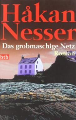 Buch 1 von 10 der Kommissar VanVeeteren Reihe von Håkan Nesser.