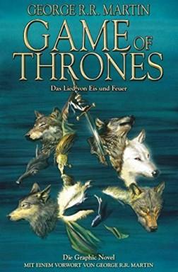 Band 1 von 4 der Game of Thrones Graphic Novels Reihe von George R. R. Martin.