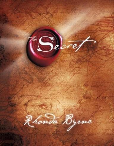 Teil 1 von 4 der Secret Reihe von Rhonda Byrne.