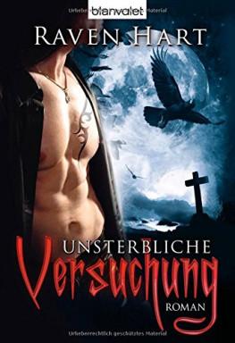 Vampire Bücher Reihe