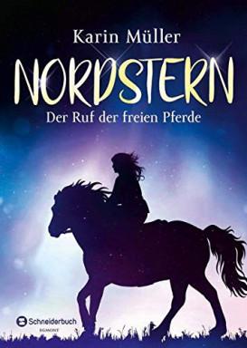 Buch 1 von 5 der Nordlicht Reihe von Karin Müller.