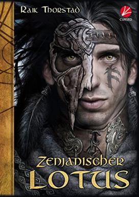 Band 1 von 3 der Zenja Reihe von Raik Thorstad.