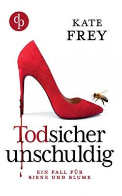 Buch 1 von 2 der Biene und Blume Reihe von Kate Frey.