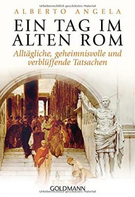 Buch 1 von 15 der Viaggio nella storia Reihe von Alberto Angela.
