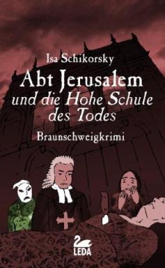 Buch 1 von 2 der Fritz Bosse Reihe von Isa Schikorsky.
