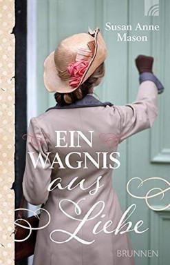 Buch 1 von 3 der Canadian Crossings Reihe von Susan Anne Mason.