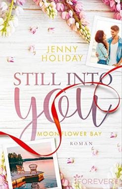 Band 1 von 3 der Moonflower Bay Reihe von Jenny Holiday.
