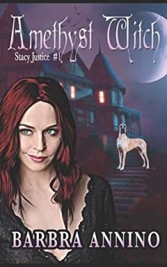 Teil 1 von 7 der Stacy Justice Reihe von Barbra Annino u.a..