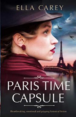 Teil 1 von 4 der Geheimnisse von Paris Reihe von Ella Carey.