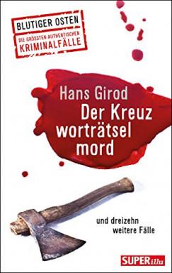 Teil 1 von 33 der Blutiger Osten Reihe von Hans Girod u.a..