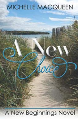 Buch 1 von 4 der New Beginnings Reihe von Michelle MacQueen.