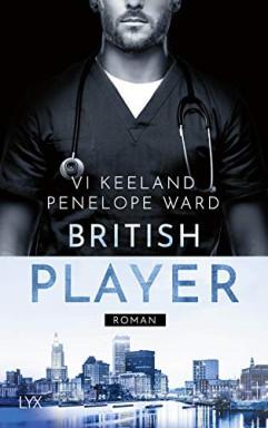 Band 1 von 2 der Player Reihe von Vi Keeland u.a..