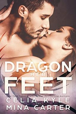 Band 1 von 6 der Dragon's Council Reihe von Mina Carter u.a..