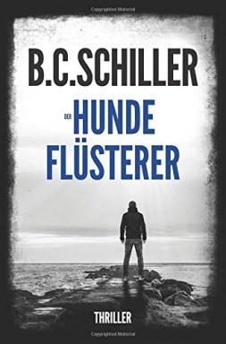 Buch 1 von 6 der Ex-BND Agent David Stein Reihe von B. C. Schiller.