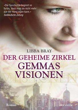 Buch 1 von 3 der Der geheime Zirkel Reihe von Libba Bray.