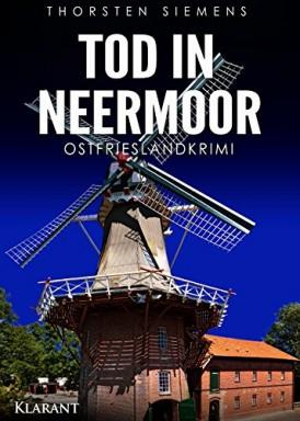 Buch 1 von 11 der Hobbydetektivin Hedda Böttcher Reihe von Thorsten Siemens.