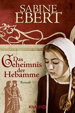 Band 1 von 5 der Hebammengeschichten Reihe von Sabine Ebert.