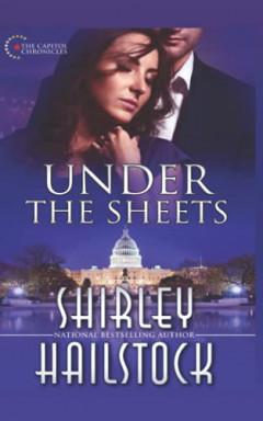 Buch 1 von 6 der Capitol Chronicles Reihe von Shirley Hailstock.