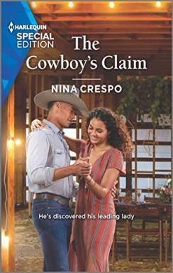 Buch 1 von 3 der Tillbridge Stables Reihe von Nina Crespo.