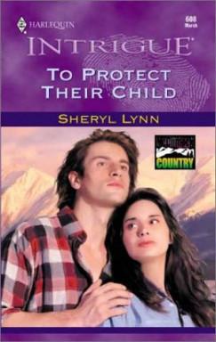 Buch 1 von 2 der McClintock Country Reihe von Sheryl Lynn.
