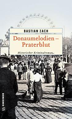 Teil 1 von 2 der Donaumelodien Reihe von Bastian Zach.