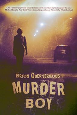 Teil 1 von 3 der Dominick Prince Reihe von Bryon Quertermous.