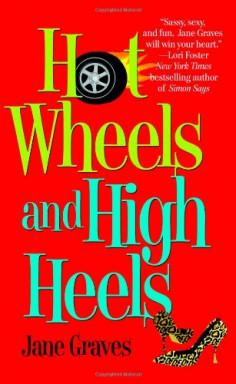 Buch 1 von 4 der Plano, Texas / Playboys Reihe von Jane Graves.