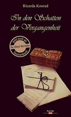 Buch 1 von 4 der Leben Reihe von Ricarda Konrad.