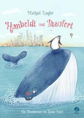Teil 1 von 2 der Humboldt und Beaufort Reihe von Michael Engler.