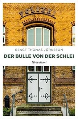 Band 1 von 3 der Kommissare Paul Beck und Nick Harder Reihe von Bengt Thomas Jörnsson.