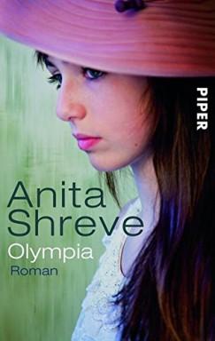 Teil 1 von 4 der Glückssteine Reihe von Anita Shreve.