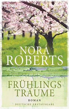 Band 1 von 4 der Jahreszeiten Reihe von Nora Roberts.