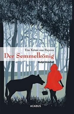 Buch 1 von 2 der Kommissar Maus und Hannes Petersen Reihe von Katja Hirschel.