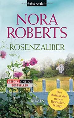 Buch 1 von 3 der Blüten Reihe von Nora Roberts.